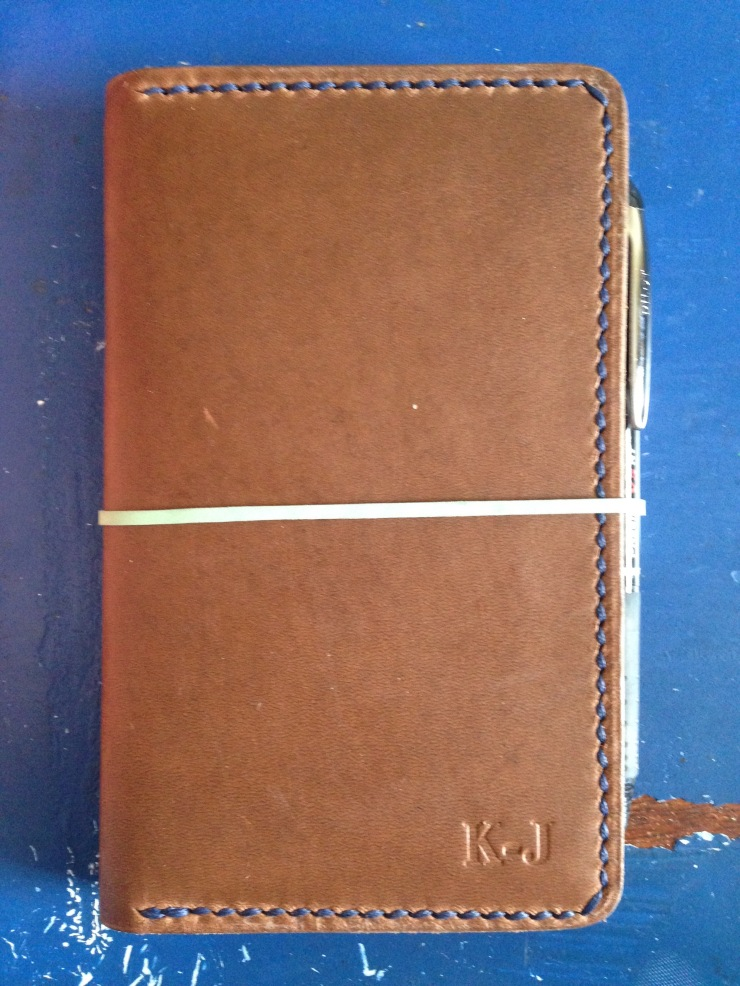 2_Fron Cover w Pen and Band