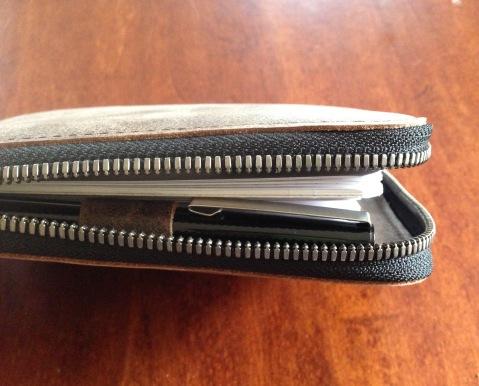 7a Zipper Open